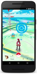 Скачать Pokemon GO APK